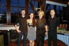 A-Band Ensemble + Leszek Zadlo